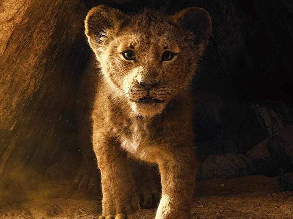 Rilis Trailer, The Lion King Jadi Raja Trending