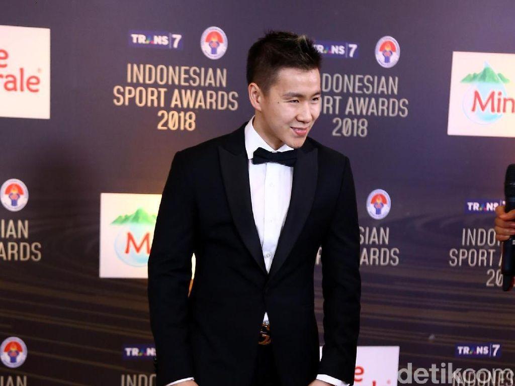 Inilah Daftar Terfavorit Indonesian Sport Awards 2018