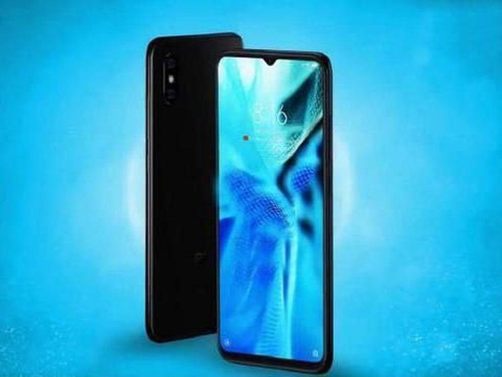 Terungkap Bocoran Penerus Xiaomi Mi 8