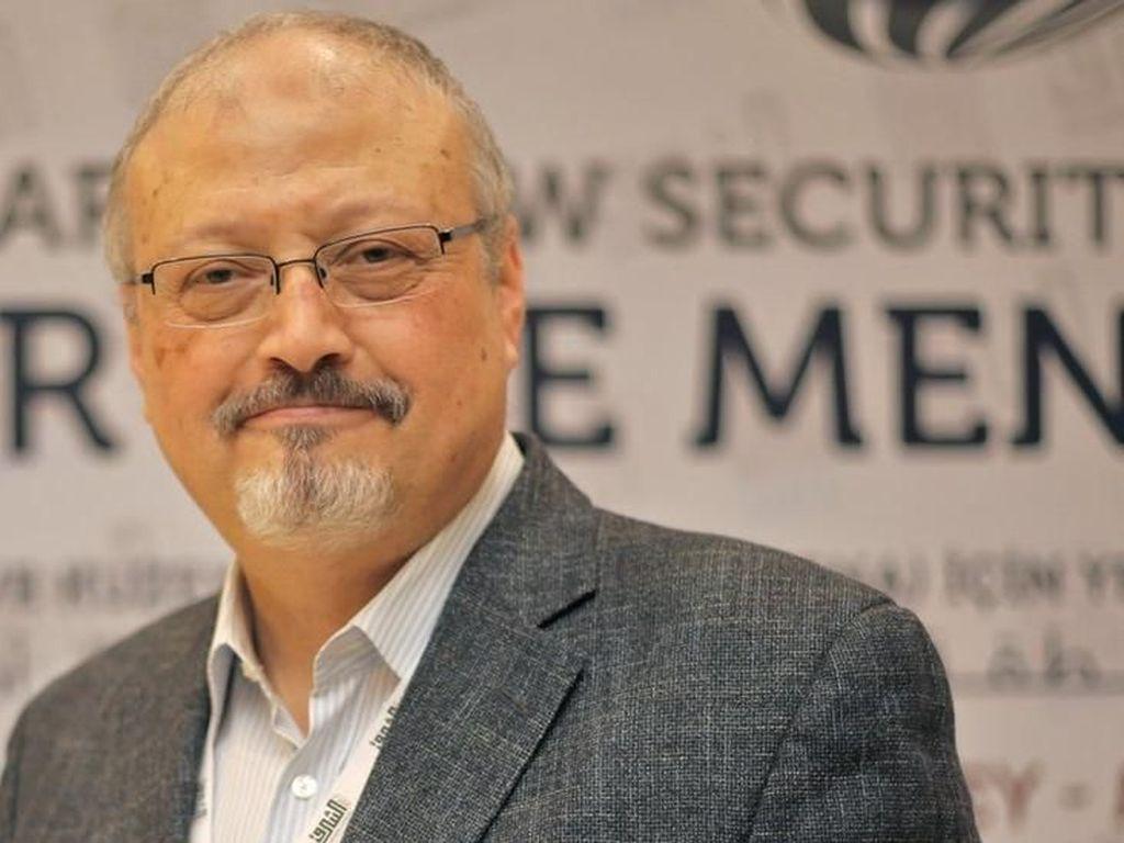 Senator Partai Republik AS Tak Sepakat dengan Trump Soal Khashoggi
