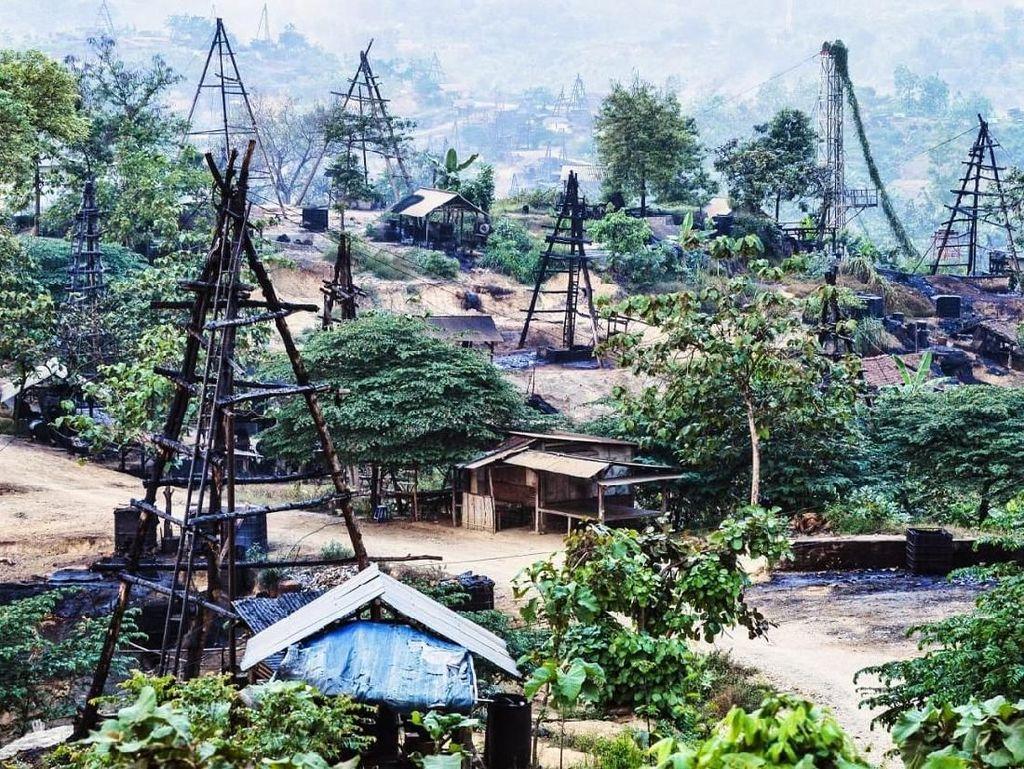Dongkrak Jumlah Wisatawan, Pemkab Bojonegoro Gelar Festival Geopark