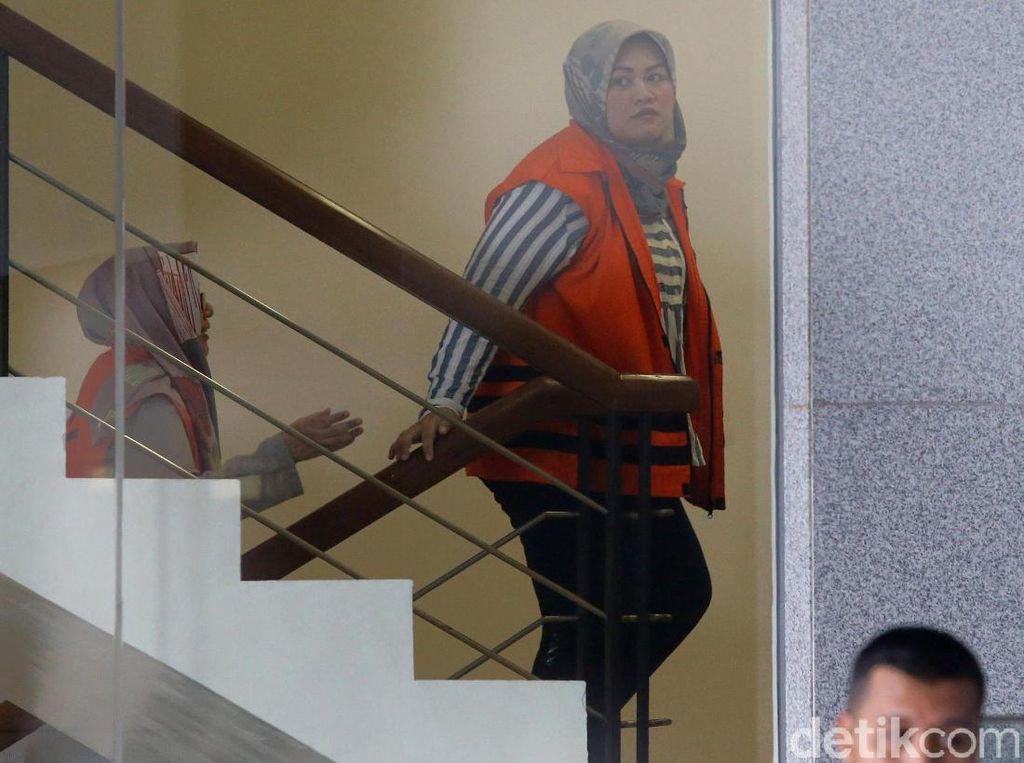Bupati Bekasi Sudah Kembalikan Uang Rp 5,9 M ke KPK