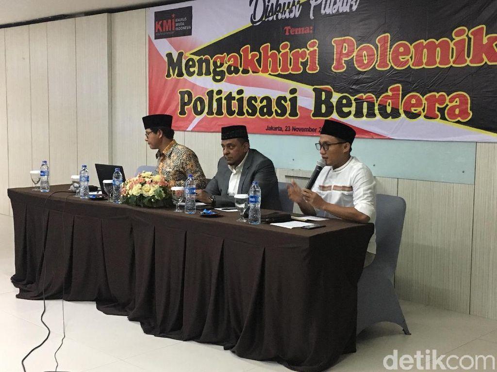 Cerita Ketua GNPF soal Pertemuan dengan Jokowi April Lalu