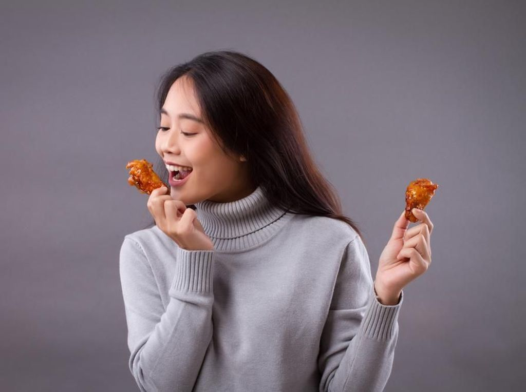 Hindari! 7 Makanan Ini Berbahaya Bagi Jantung