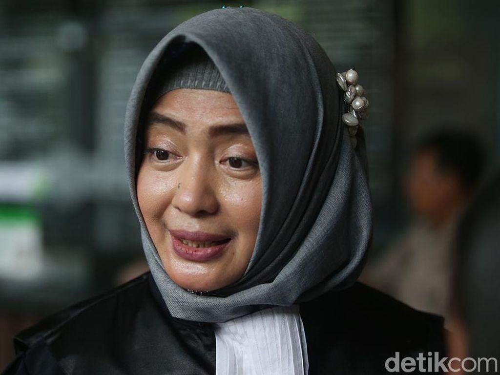 Dugaan Penyerangan Preman Bikin Eks Anggota DPR Wa Ode Dipolisikan