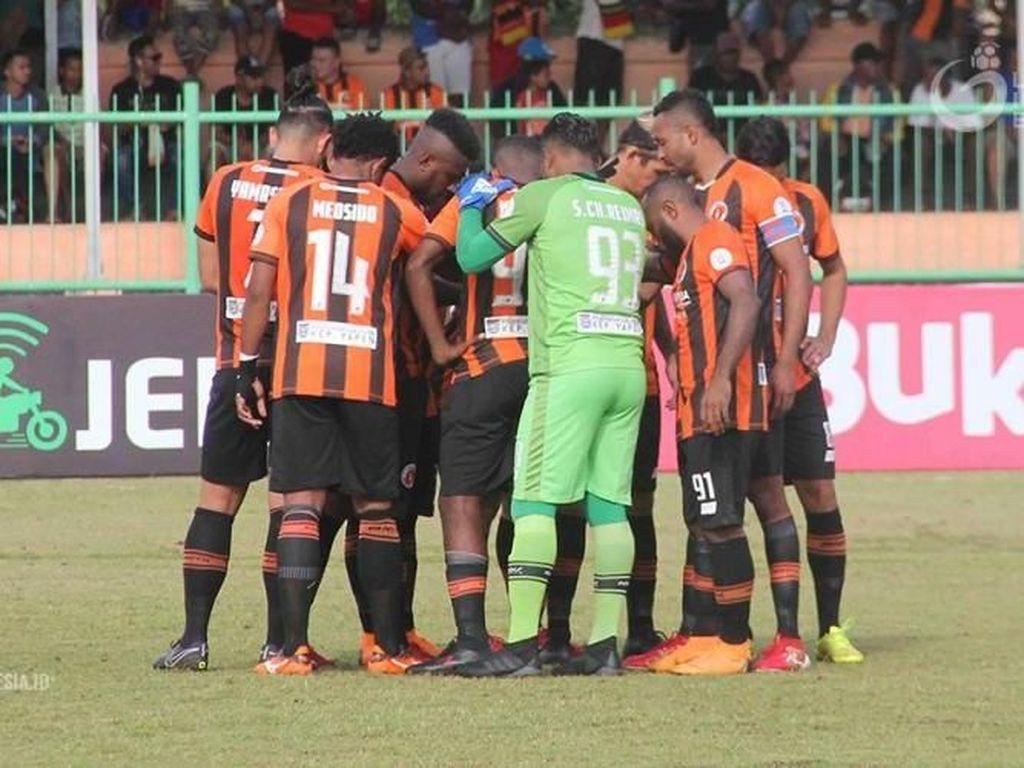 Nama Perseru Badak Lampung FC dan Tira Persikabo Disahkan di Kongres 2020