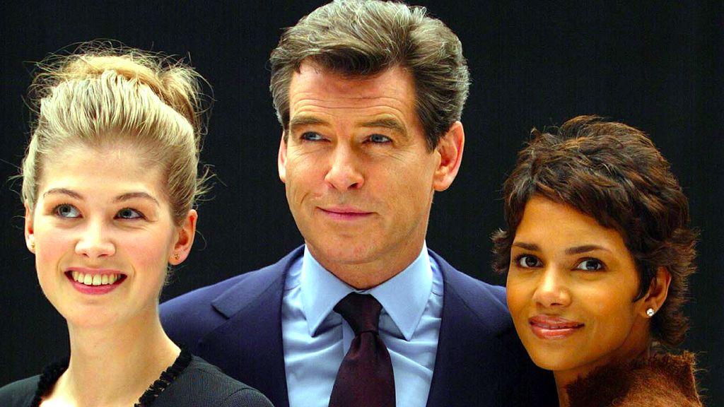 Ini Aktor Pemeran James Bond Paling Favorit, Sesuai Selera Kamu?