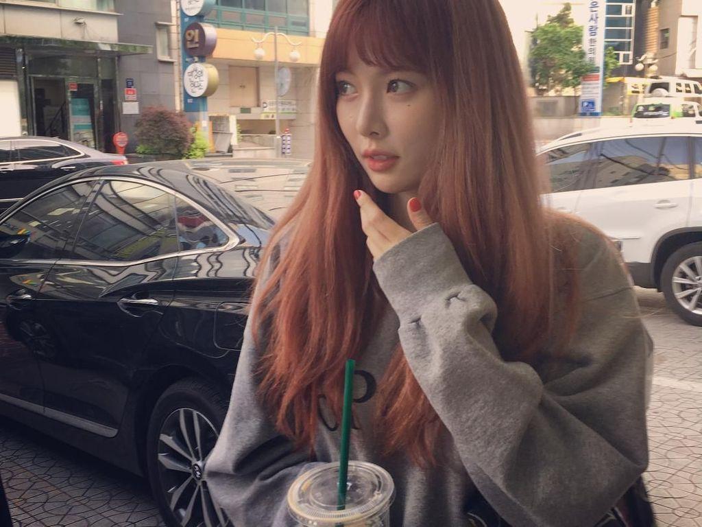 Bintang Kpop HyunA Buka-bukaan Soal Kondisi Mental, Ini Alasannya