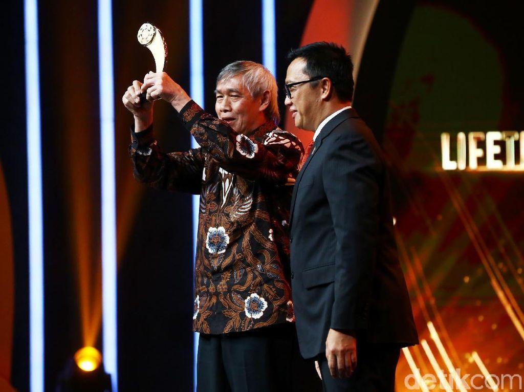 Yang Terbaik di Indonesian Sport Awards 2018