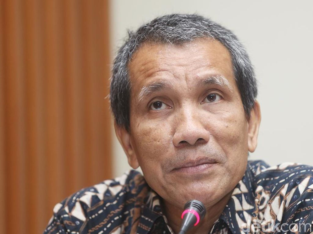 KPK Ungkap Kajian Subsidi LPG Melon Tak Dinikmati Orang Miskin