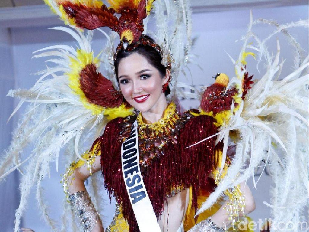 Presiden Jember Fashion Carnaval Meninggal, Lihat Lagi Karya Fenomenalnya