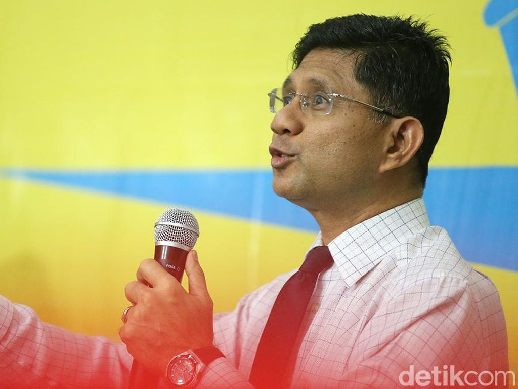 KPK: Kasus Korupsi e-KTP Mungkin Belum Selesai sampai Tahun Depan