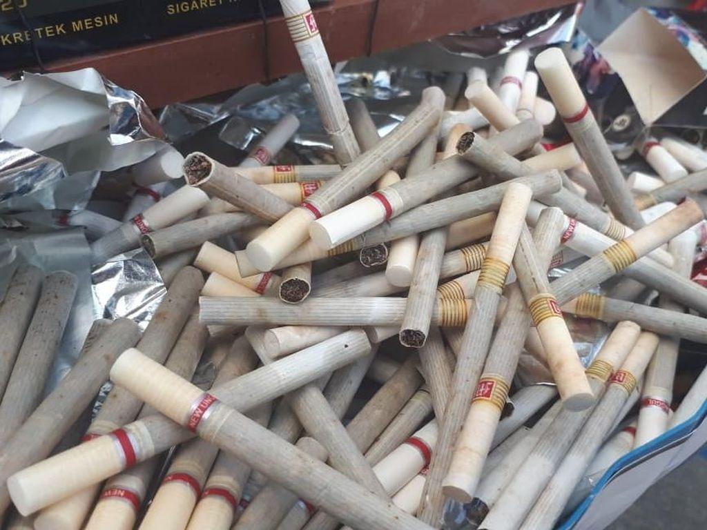 Sudah 6 Kali Tarif Cukai Rokok Tidak Naik