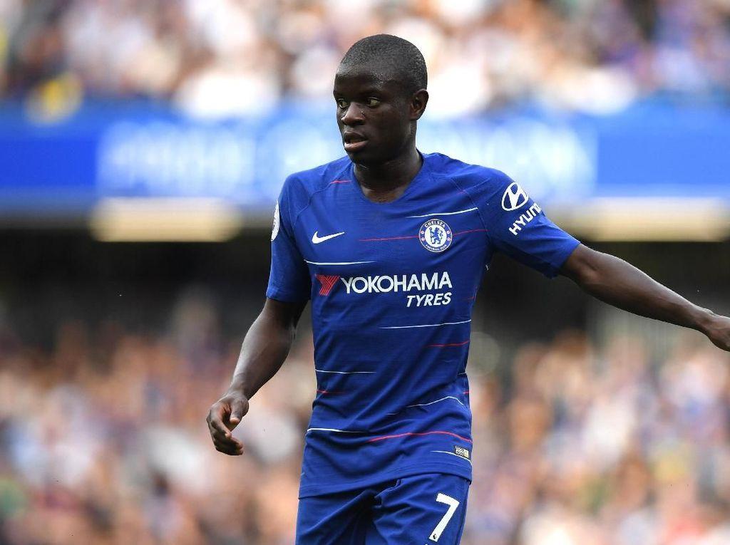 Chelsea Vs Man United: The Blues Tak Punya Misi Balas Dendam