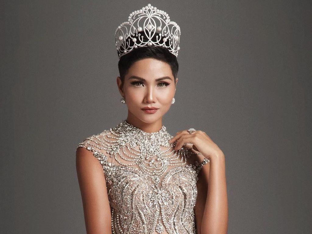 Kisah Inspiratif Miss Universe Vietnam, Pernah Jadi PRT Demi Bisa Kuliah