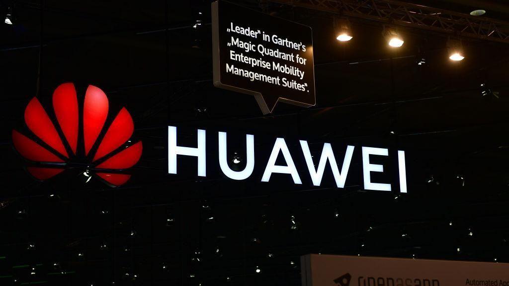 Bosnya Ditangkap di Kanada, Ini Kata Huawei