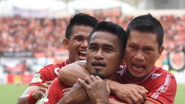 Foto: dok. Persija Jakarta