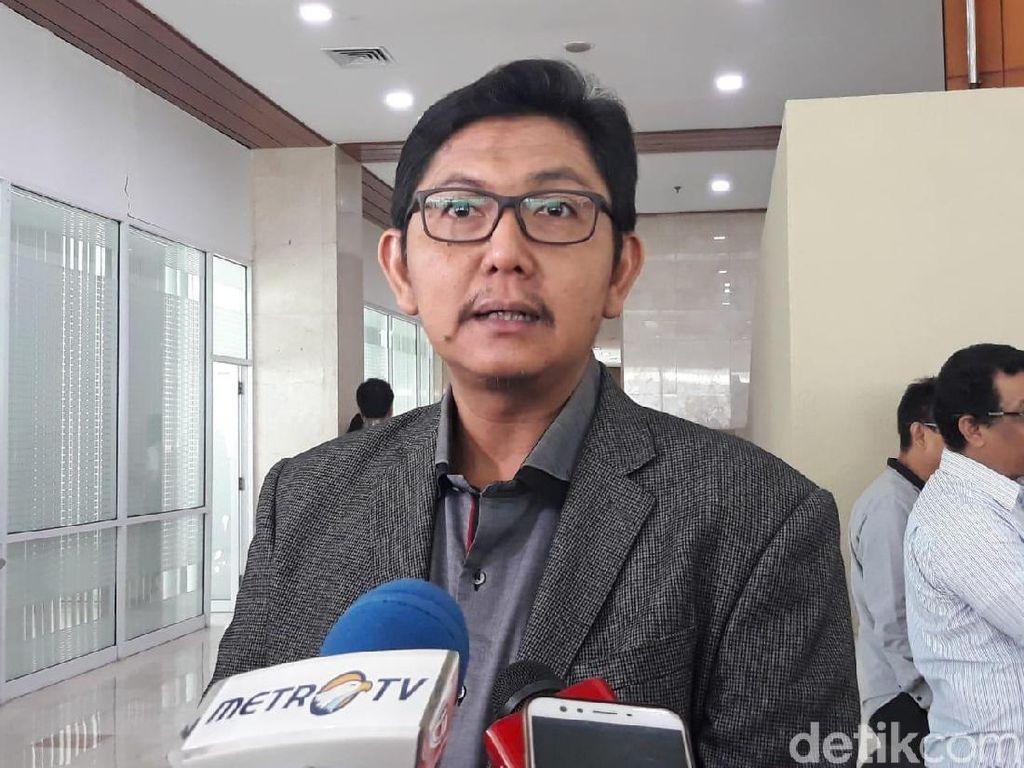 PKS Sudah Putuskan Nama Cawagub DKI: Disampaikan Jika Ada Permintaan DPRD