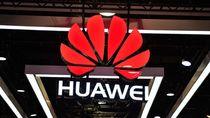 Huawei Cabut Fitur Pengenal Wajah Uighur