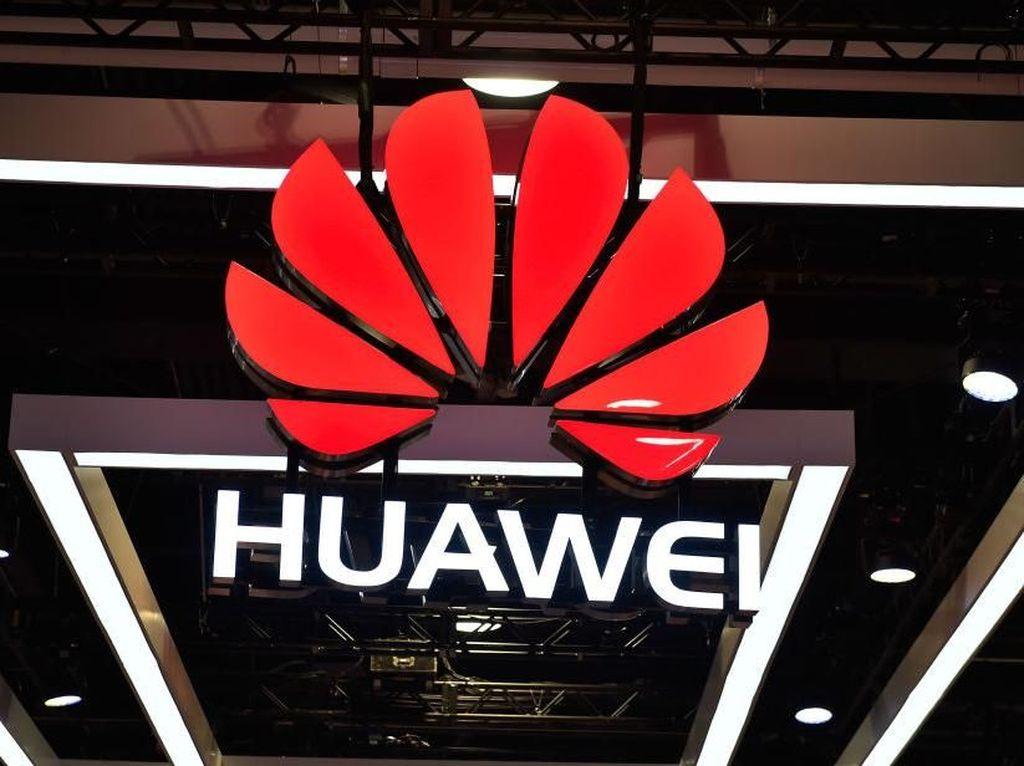 Trump Izinkan Perusahaan AS Jualan Lagi ke Huawei