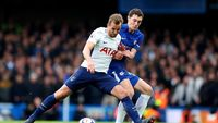 Derby London Hitungan Jam, Ini Head to Head Spurs Vs Chelsea
