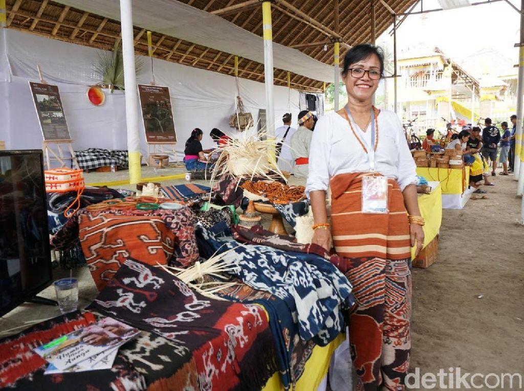 Yuk! Kenalan Sama Budaya Desa Adat di Karangasem Festival