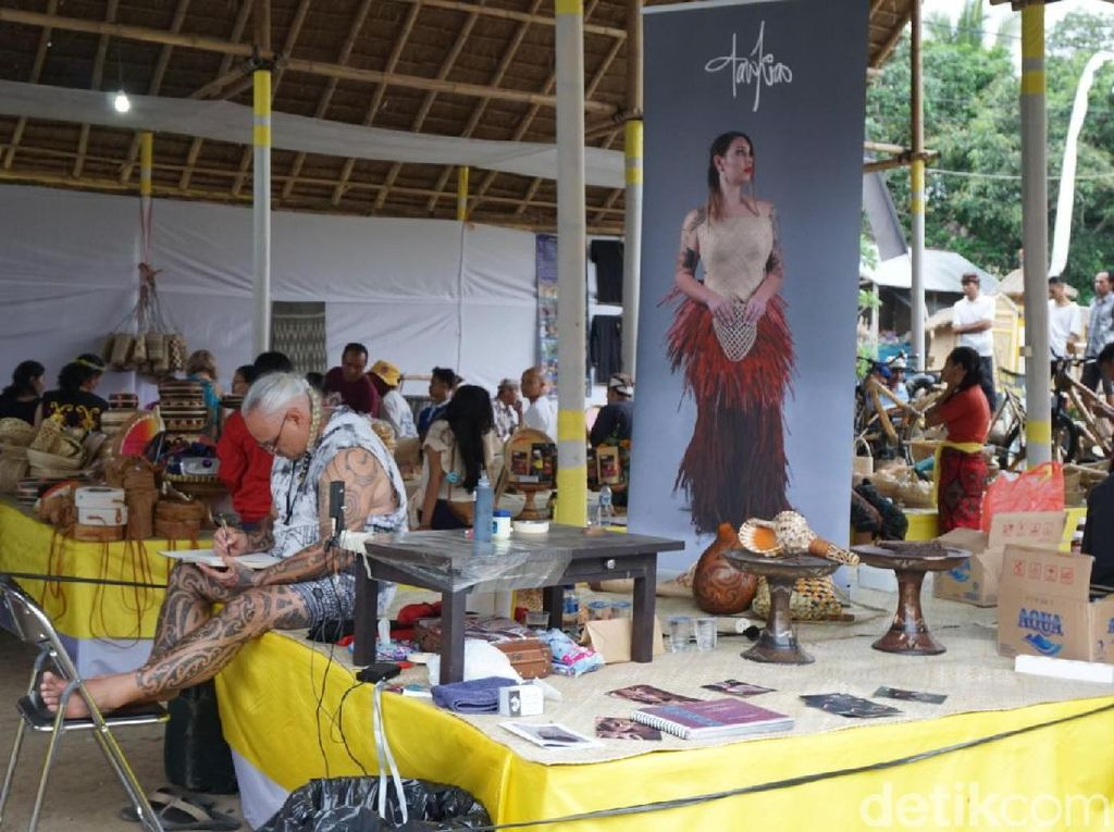 Branding Spirit of Bali, Karangasem Gelar Festival Adat