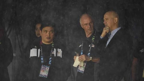 Sven-Goran Eriksson Blak-blakan Beberkan Alasan Tangani Filipina