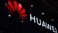 Pesaing Android dari Huawei Dipakai 150 Juta Perangkat