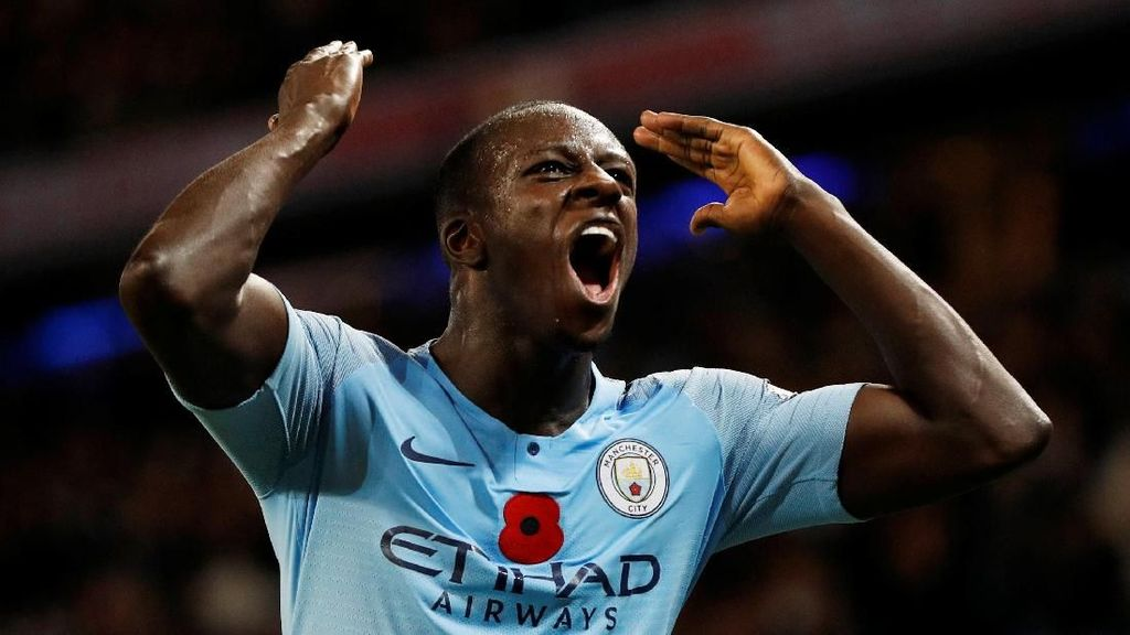 Guardiola Ultimatum Benjamin Mendy