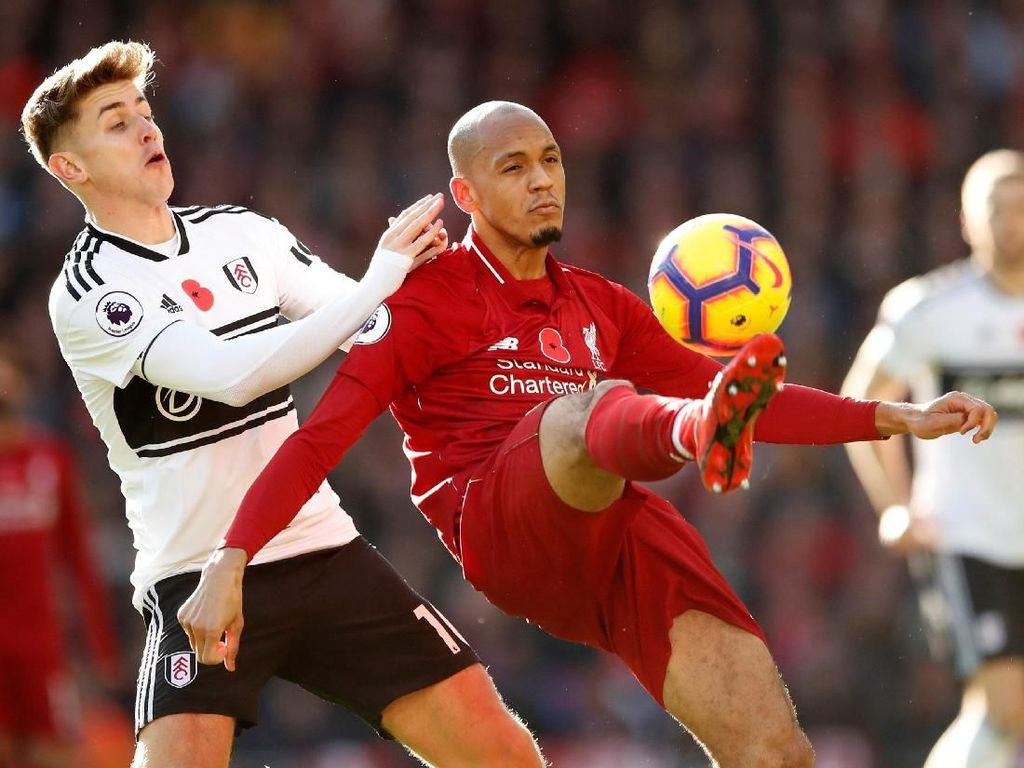 Klopp: Fabinho Not for Sale!