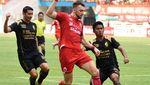Tak Biarkan Kehilangan Poin, Persija Kalahkan Sriwijaya 3-2