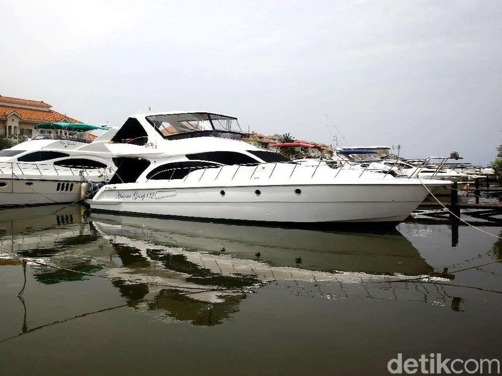 Indonesia Butuh Ratusan Marina Baru