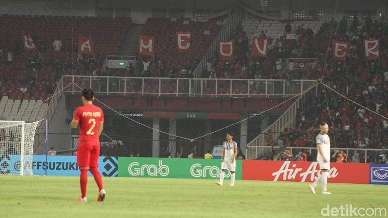 Teruntuk PSSI, Siapkan Timnas Indonesia ke Piala AFF 2020 Sejak Sekarang!