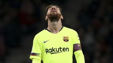 Ini Tantangan Besar Lionel Messi di Sisa Kariernya