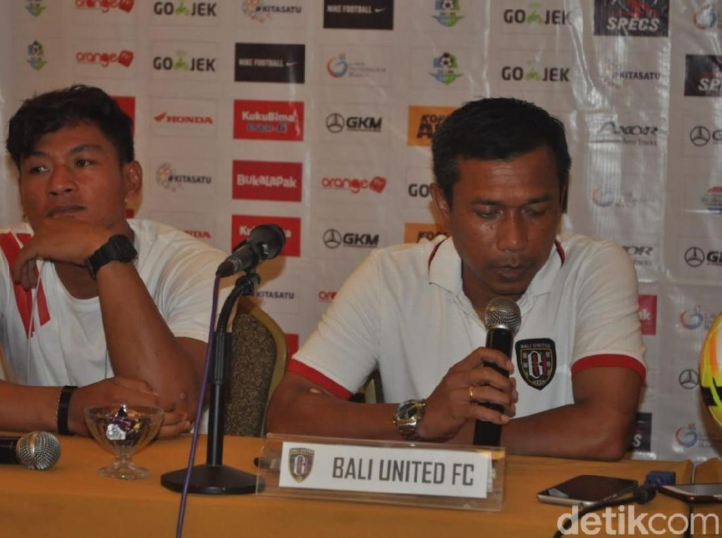 Bali United ke PSM Makassar: Serdadu Tridatu Bersih Isu Match Fixing
