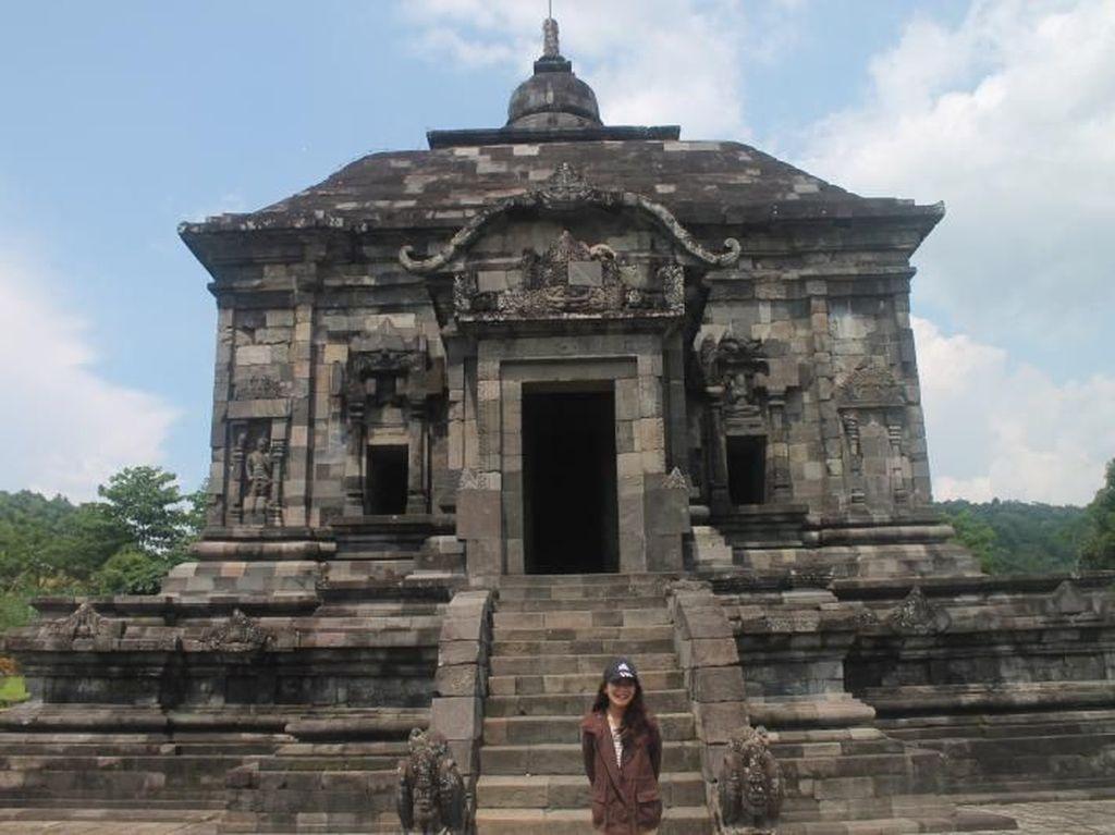 Aneka Candi Anti Mainstream di Yogyakarta, Sudah Tahu?