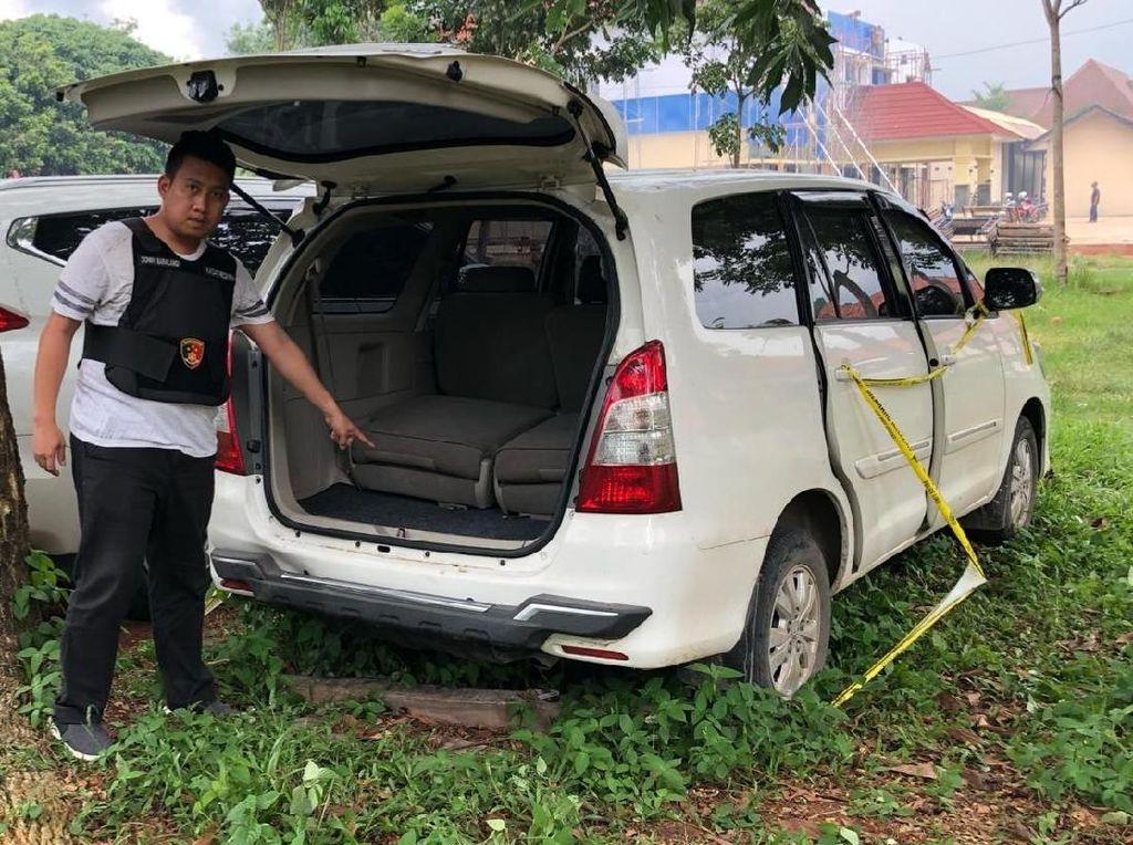 Polri: Keberadaan Penadah Mobil Dufi Sudah Terdeteksi