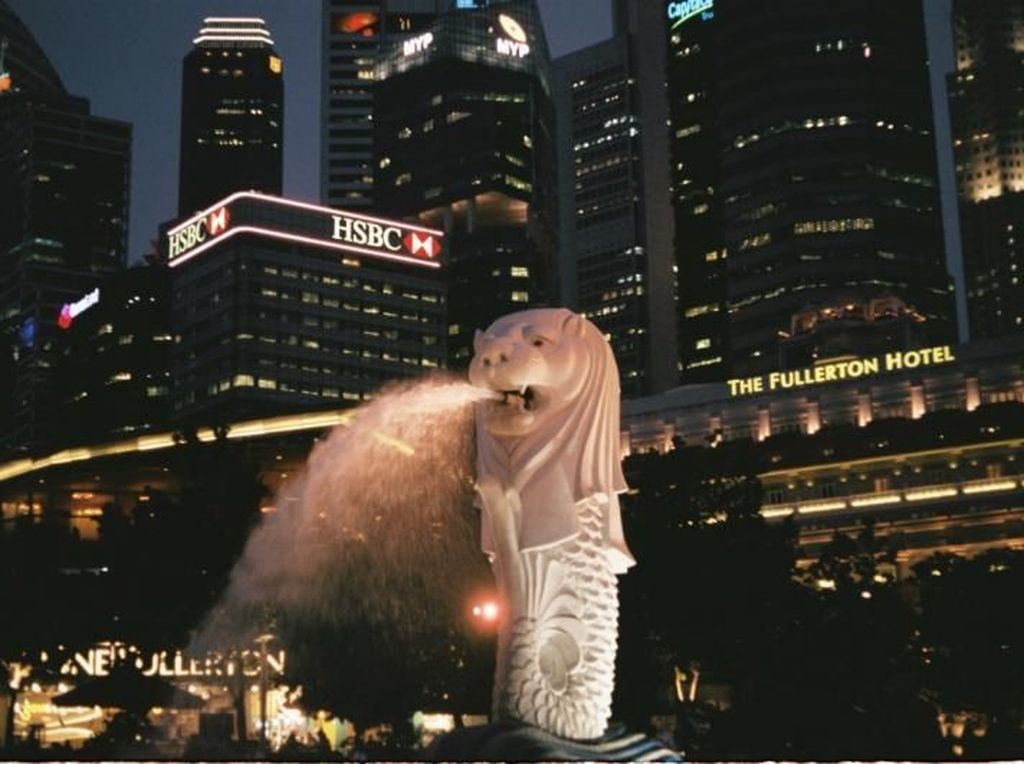 Kirim Uang ke Lembaga Amal, Ini Jejak 3 WNI di Singapura Kena UU Terorisme