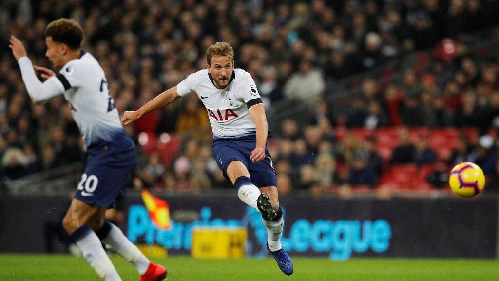 Starting XI Terbaik dari Derby London Utara