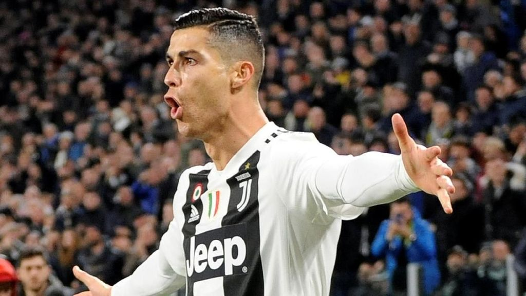 Ronaldo Sudah Tahu Pentingnya Duel Melawan Inter dan Torino
