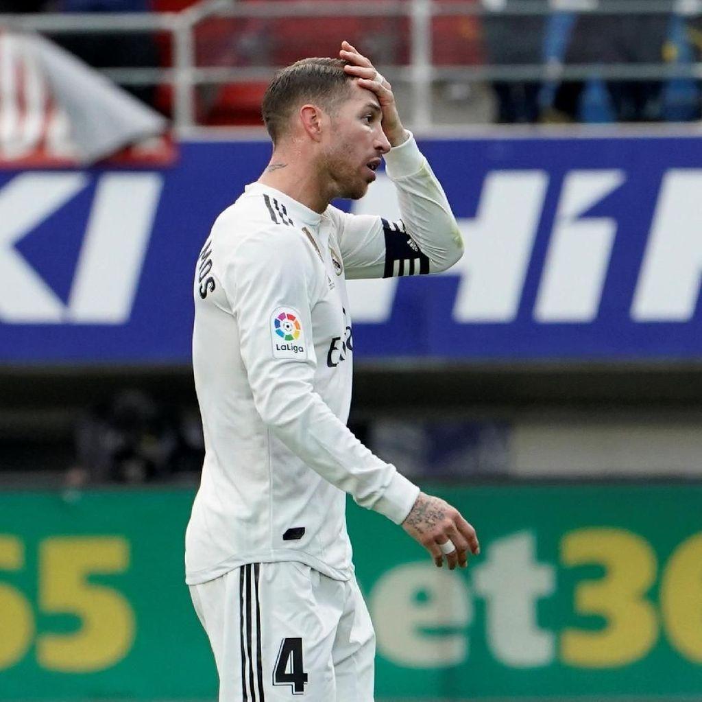 Jelang Semifinal Piala Dunia Antarklub, Madrid Jangan Blunder Lagi