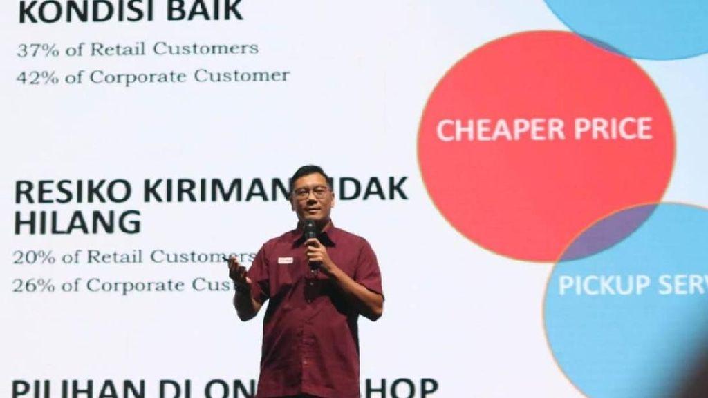 Fitur Layanan Tiki untuk Pengiriman e-Commerce