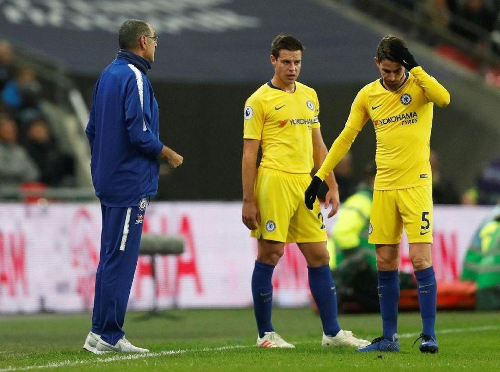 Chelsea Selalu Main Buruk di Awal