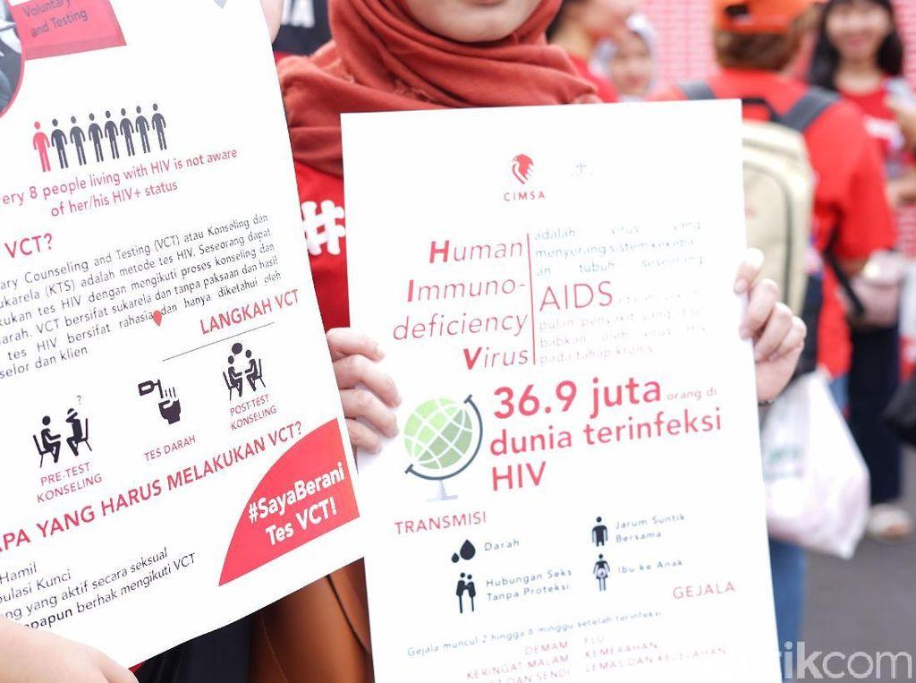 Cegah HIV pada Ibu Rumah Tangga, Kemenkes Sarankan Skrining Calon Pengantin