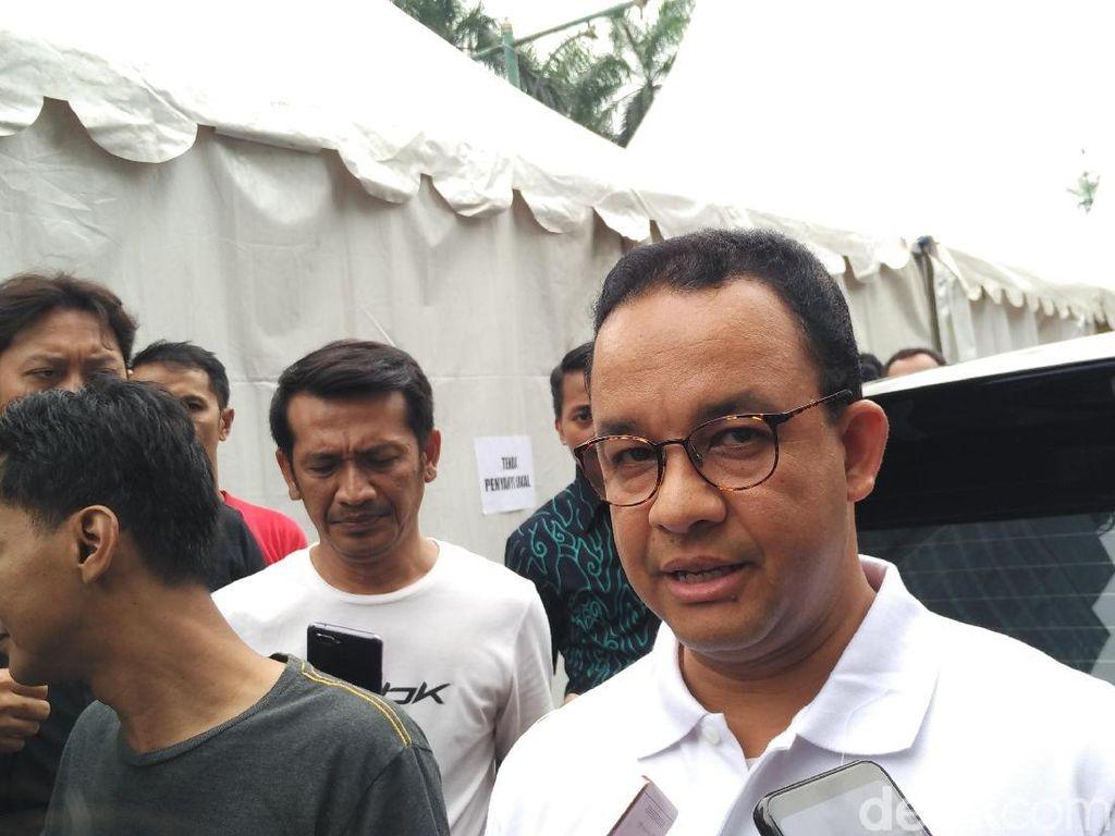 Anies Baswedan Dukung Paula Agar Baim Wong Stop ML saat Bulan Madu