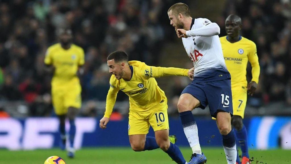 Tottenham Beri Chelsea Kekalahan Pertama