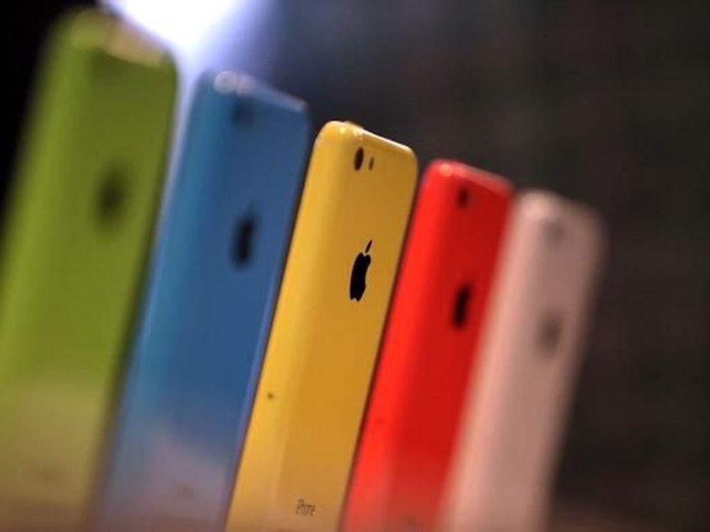 Penemu Celah Keamanan iPhone Dijanjikan Rp 14 Miliar