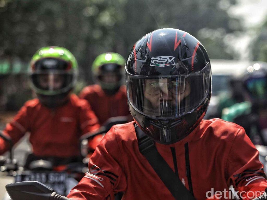 Marak Helm Carbon, Apa Bedanya dengan Helm Biasa?