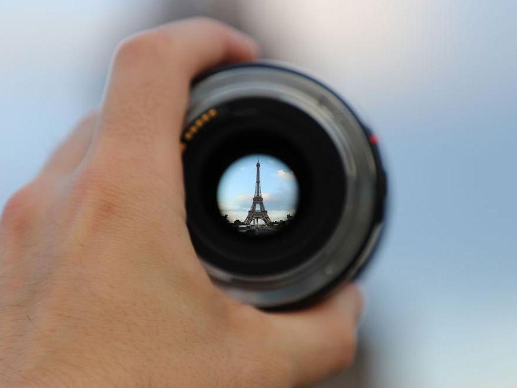 Memotret Keindahan Kota di Dunia Melalui Lensa Kamera